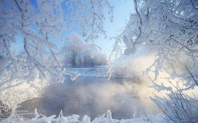 Принятие дополнительных мер безопасности во время морозов